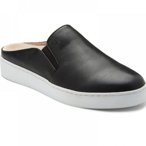 Vionic Dakota Leather Mule Sneakers